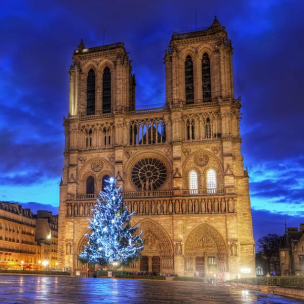 Το Παρίσι που χρονολογείται